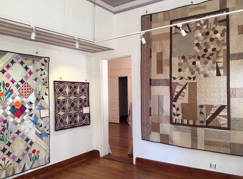 <b>Çanakkale İlyada Bir Parça Sanat Sergisi</b> <div>Sergimizden görüntüler</div> <p>