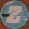 MAGPIE plate letter Z