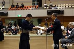 1st All Japan KENDO 8-Dan Tournament_024