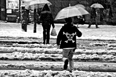 warning: winter weather can be hazardous to your health [explore] photo by MdKiStLeR