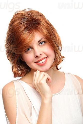 Philomena wig