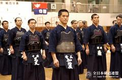 1st All Japan KENDO 8-Dan Tournament_021