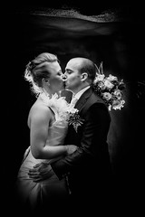 Wedding / Bruidspaar photo by ♥siebe ©