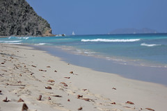 Long Bay Beach, Tortola, BVI photo by Jwaan