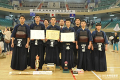 51st All Japan DOJO Junior KENDO TAIKAI_208
