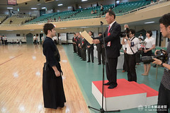 59th All Japan Corporations and Companies KENDO Tournament_040