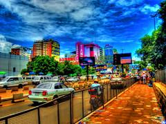 Ciudad del Este - Paraguay photo by mike_tec