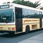 1996 MAN 11.190 bus