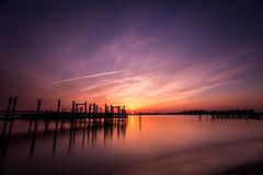 Ocean City Sunset photo by cmav