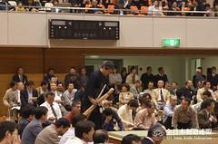 1st All Japan KENDO 8-Dan Tournament_018