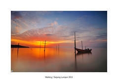 Waiting | Tanjung Lumpur 2012 photo by SalehuddinLokman