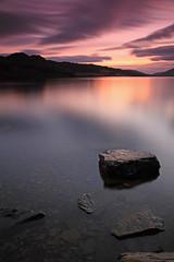 Last Light. photo by Gordie Broon.
