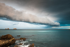 Storm / Galerna photo by Photopeter71