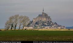 Mont Saint Michel photo by El Negro Vikingo