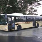 2008 MAN 16.240 bus