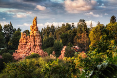 Big Thunder Peak photo by Justin in SD