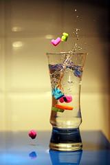 Words splash photo by RosLol