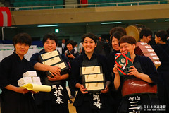 10th All Japan Interprefecture Ladies Kendo Championship_1220
