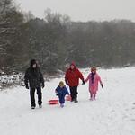 A winter wonderland<br/>20 Jan 2013