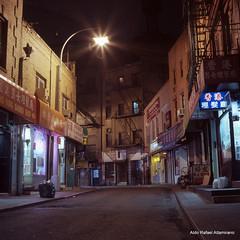 Doyers St photo by Rafakoy
