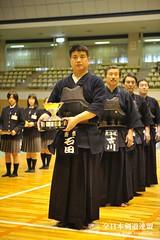 11th All Japan Kendo 8-Dan Tournament_146