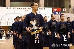 1st All Japan KENDO 8-Dan Tournament_026