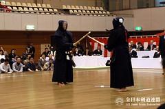1st All Japan KENDO 8-Dan Tournament_009