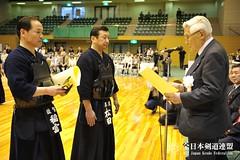 11th All Japan Kendo 8-Dan Tournament_145