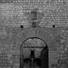 Ibiza - Portal del patio de armas de las murallas de Ibiza