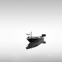 two boats photo by azrudin