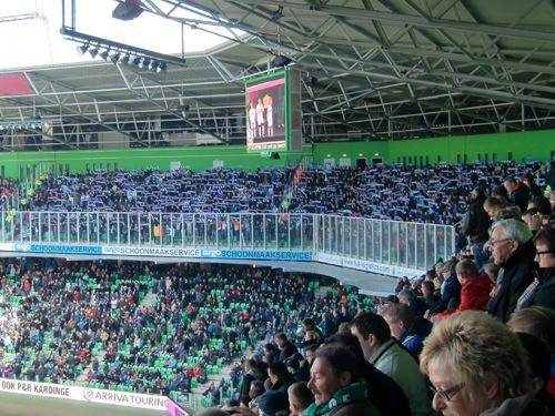 8627432581 595937a49d FC Groningen   SC Heerenveen 3 1, 7 april 2013