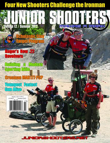 Volume 12 Summer 2012