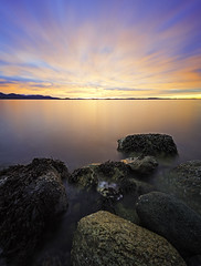 Twilight photo by soli m