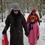 A walk round the pond<br/>20 Jan 2013