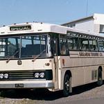1978 Bedford YMT bus - Photo Garth Stewart