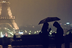 Paris mon amour ♥ photo by Partenope;V