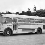 1960 Bedford SB bus