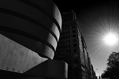 Guggenheim photo by Kevin.Donegan