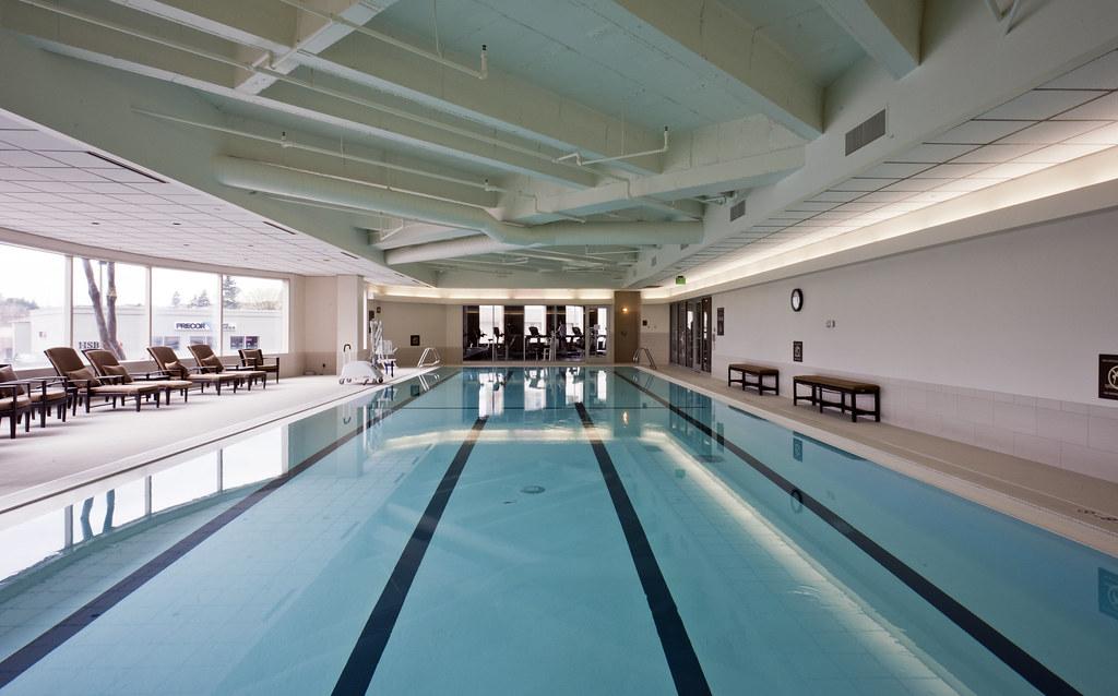 Hyatt Regency Swimming Pool Gets A Fresh Look Wms Aquatics