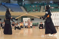 55th Kanto Corporations and Companies Kendo Tournament_016