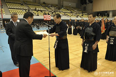 62nd All Japan TOZAI-TAIKO KENDO TAIKAI_361