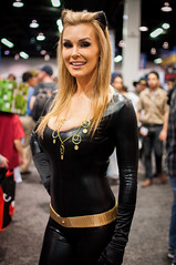 WonderCon Anaheim 2013 - Friday photo by Dvann562