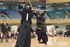 55th Kanto Corporations and Companies Kendo Tournament_012