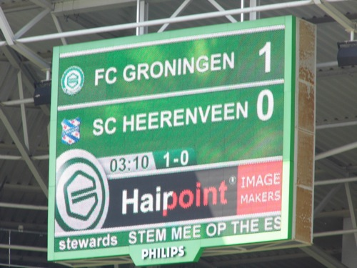 8627428467 669f152629 FC Groningen   SC Heerenveen 3 1, 7 april 2013