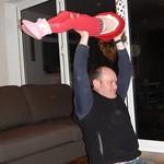 Lifting Amy<br/>13 Apr 2013