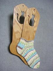 Fat Cat Sock Blockers
