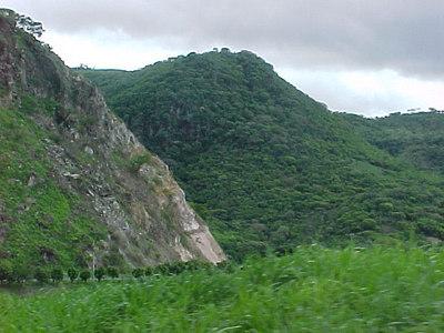 Norte de Nicaragua