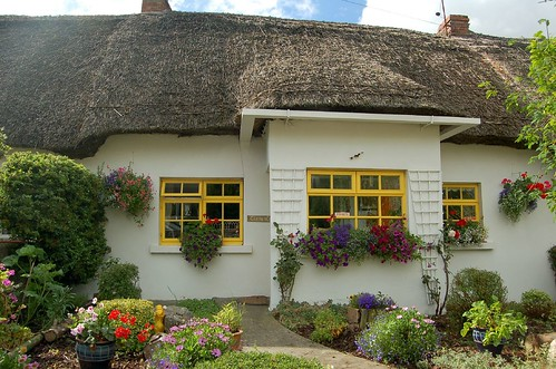 Adare Cottage (by iLoveButter)