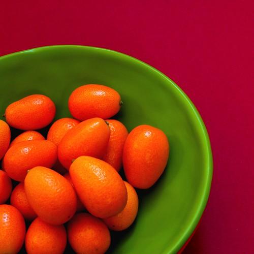 cumquats ©