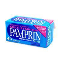 pamprin